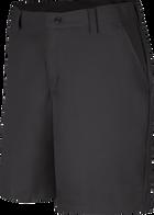 Women's Plain Front Shorts