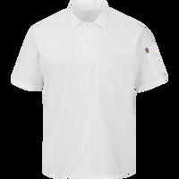 Men's Short Sleeve Cook Shirt with MIMIX™