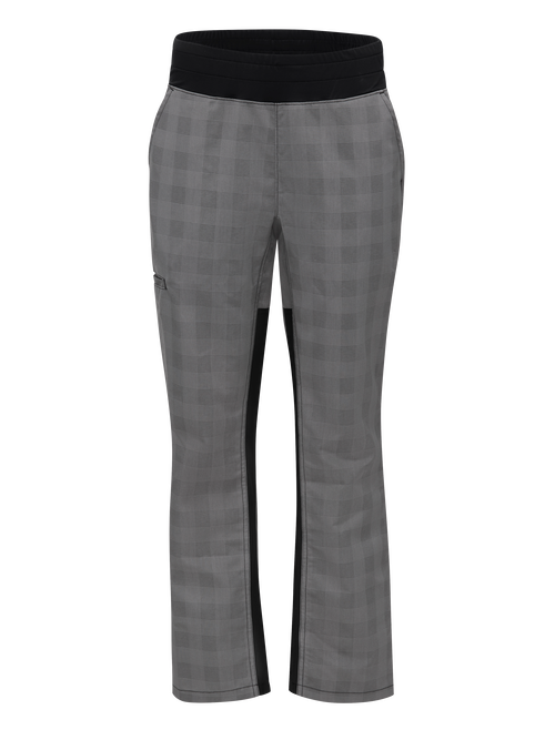 Women's Straight Fit Airflow Chef Pant