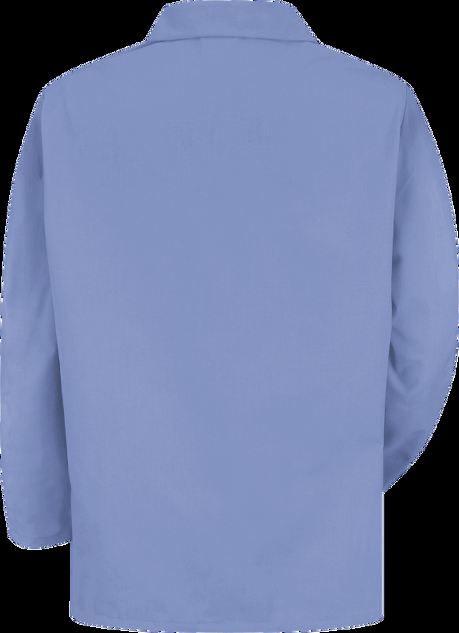 Lapel Counter Coat