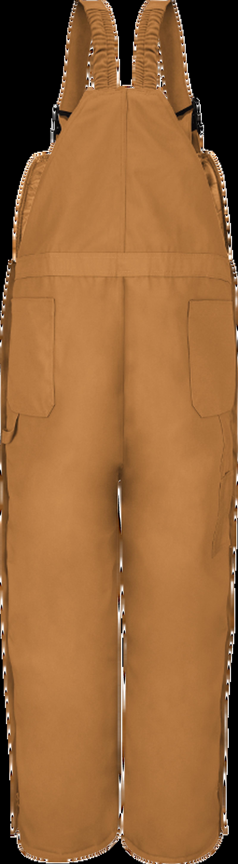 Men's Insulated Blended Duck Bib Overall