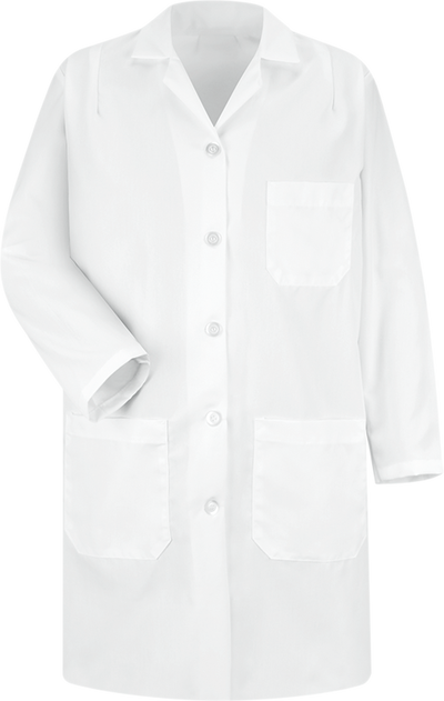 Women's Lab Coat