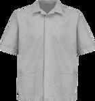 Pincord Shirt Jacket