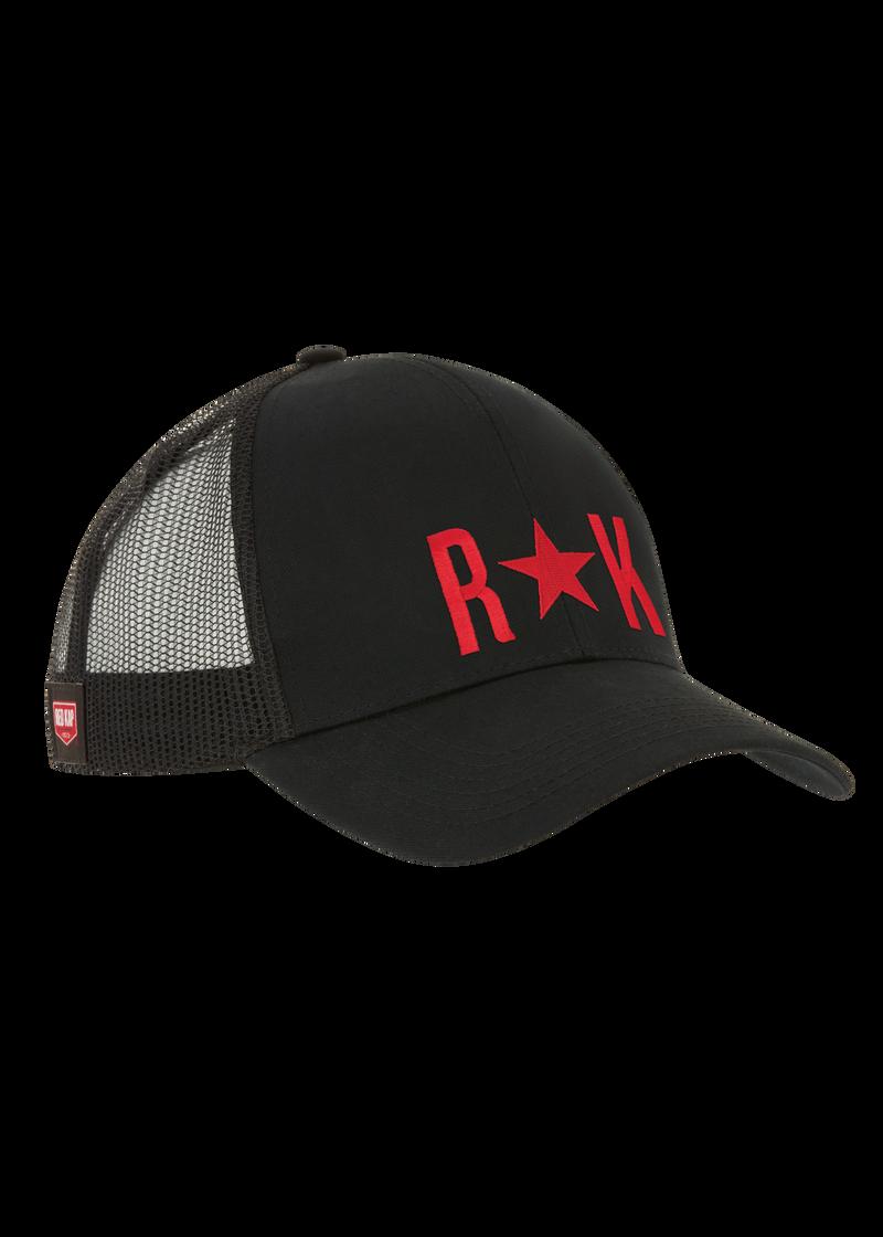 RK Star Trucker Hat