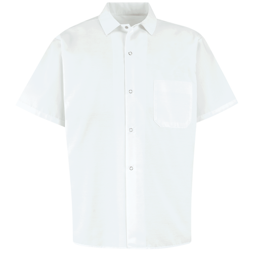 Men's Chef Designs Cook Shirt