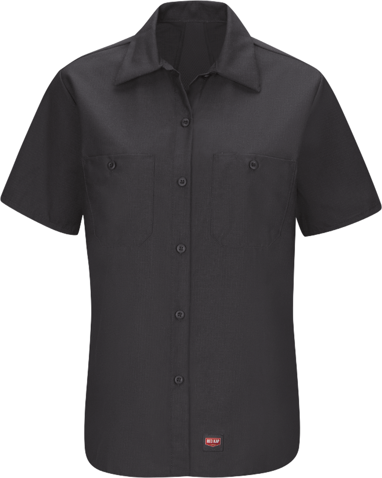 Women's Short Sleeve MIMIX™ Work Shirt