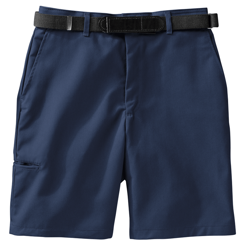 Men's Cell Phone Pocket Shorts