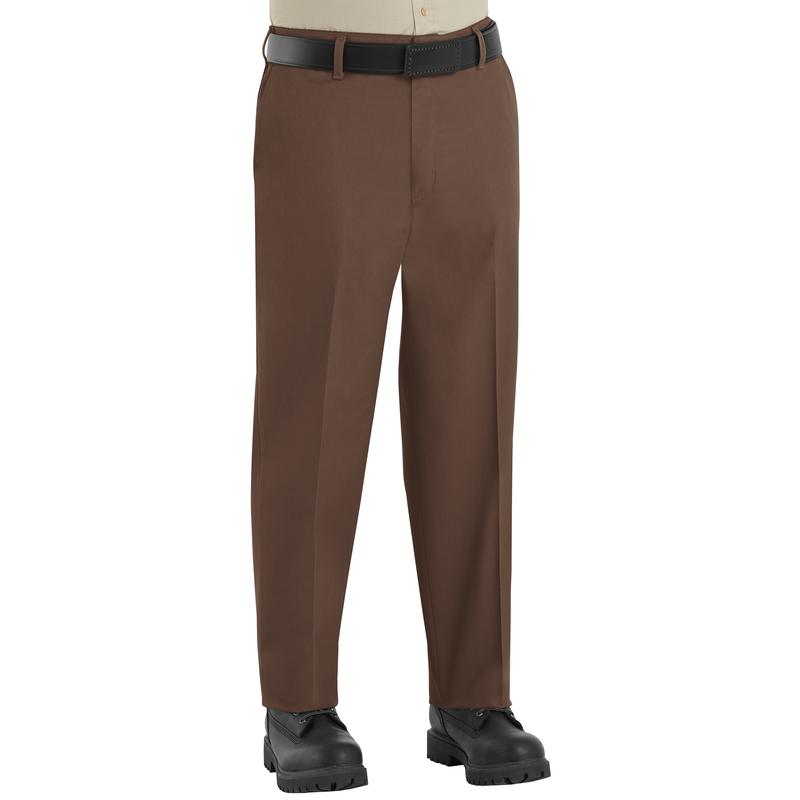 Men's Elastic Insert Work Pant