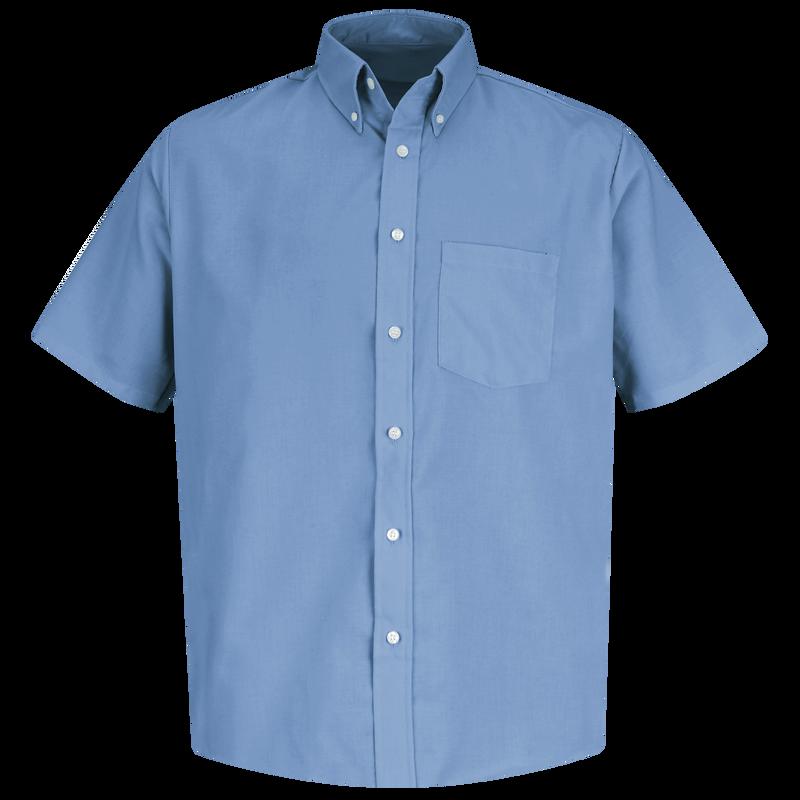 Men's Short Sleeve Easy CareDress Shirt