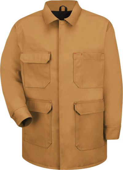 Blended Duck Chore Coat