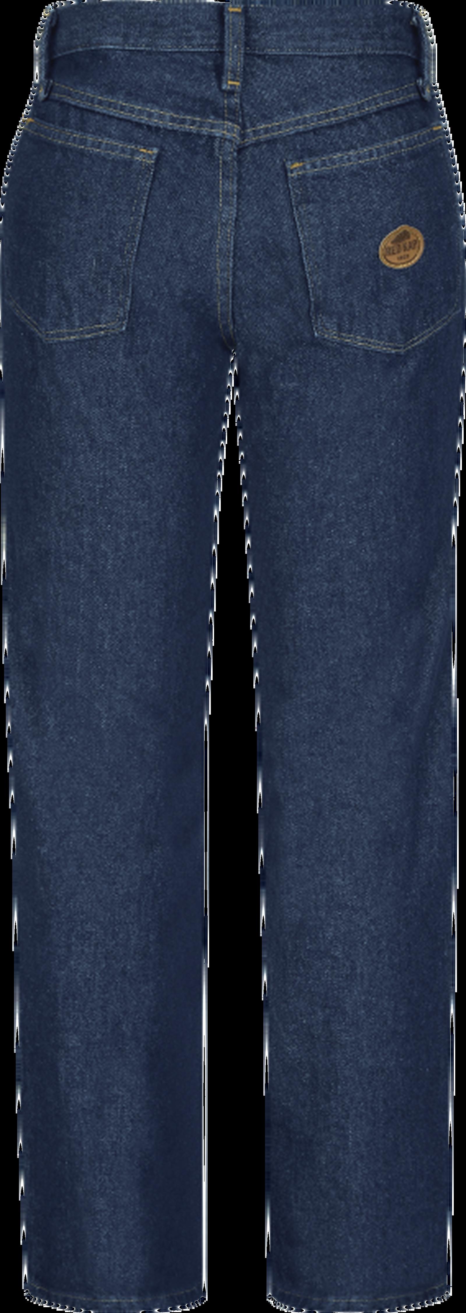 Women's Straight Fit Jean