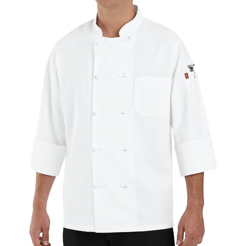 Executive Chef Coat
