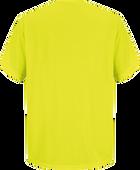 Enhanced Short Sleeve Visibility T-Shirt
