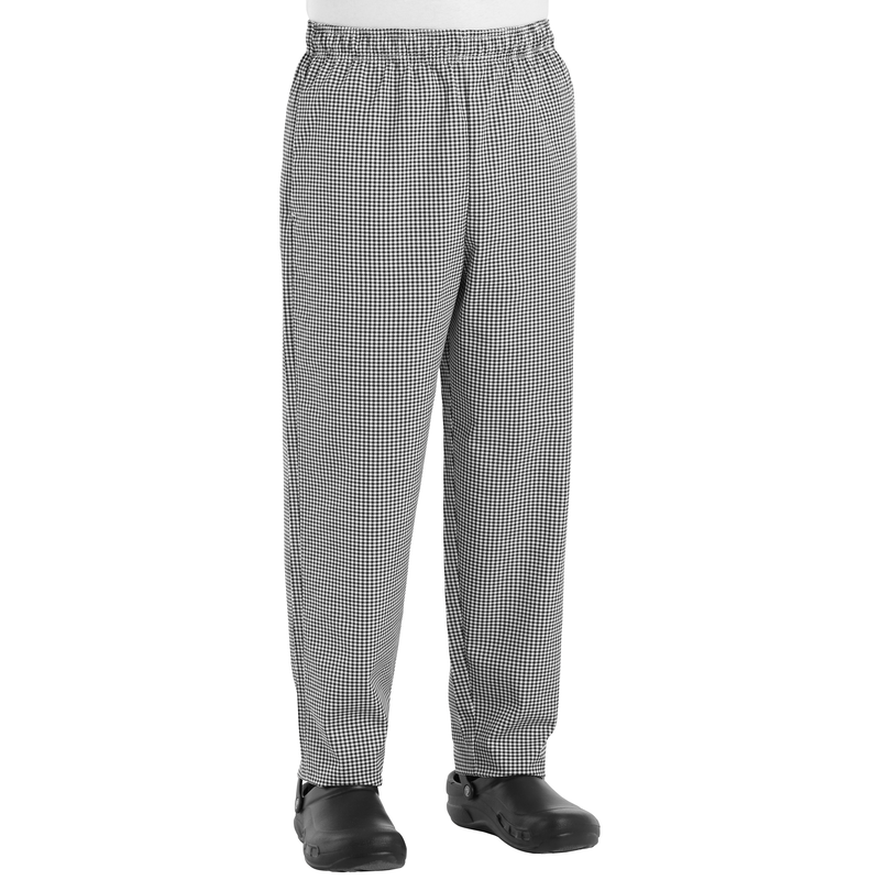 Men's Chef Designs Baggy Chef Pant