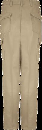 Men's Cotton Cargo Pant