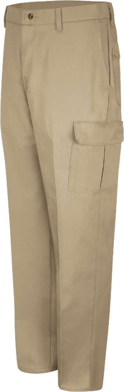 Men's Cotton Cargo Pant