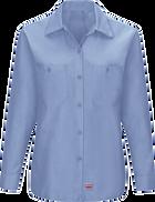 Women's Long Sleeve MIMIX™ Work Shirt