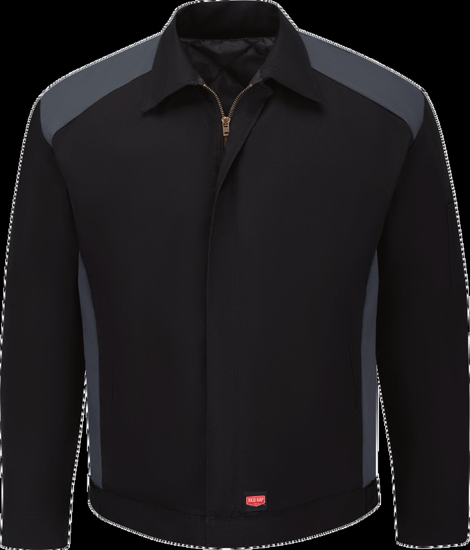 Men's Performance Crew Jacket