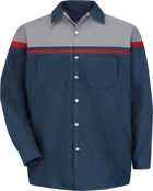 Men's Long Sleeve Performance Tech Shirt