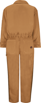 Insulated Blended Duck Coverall