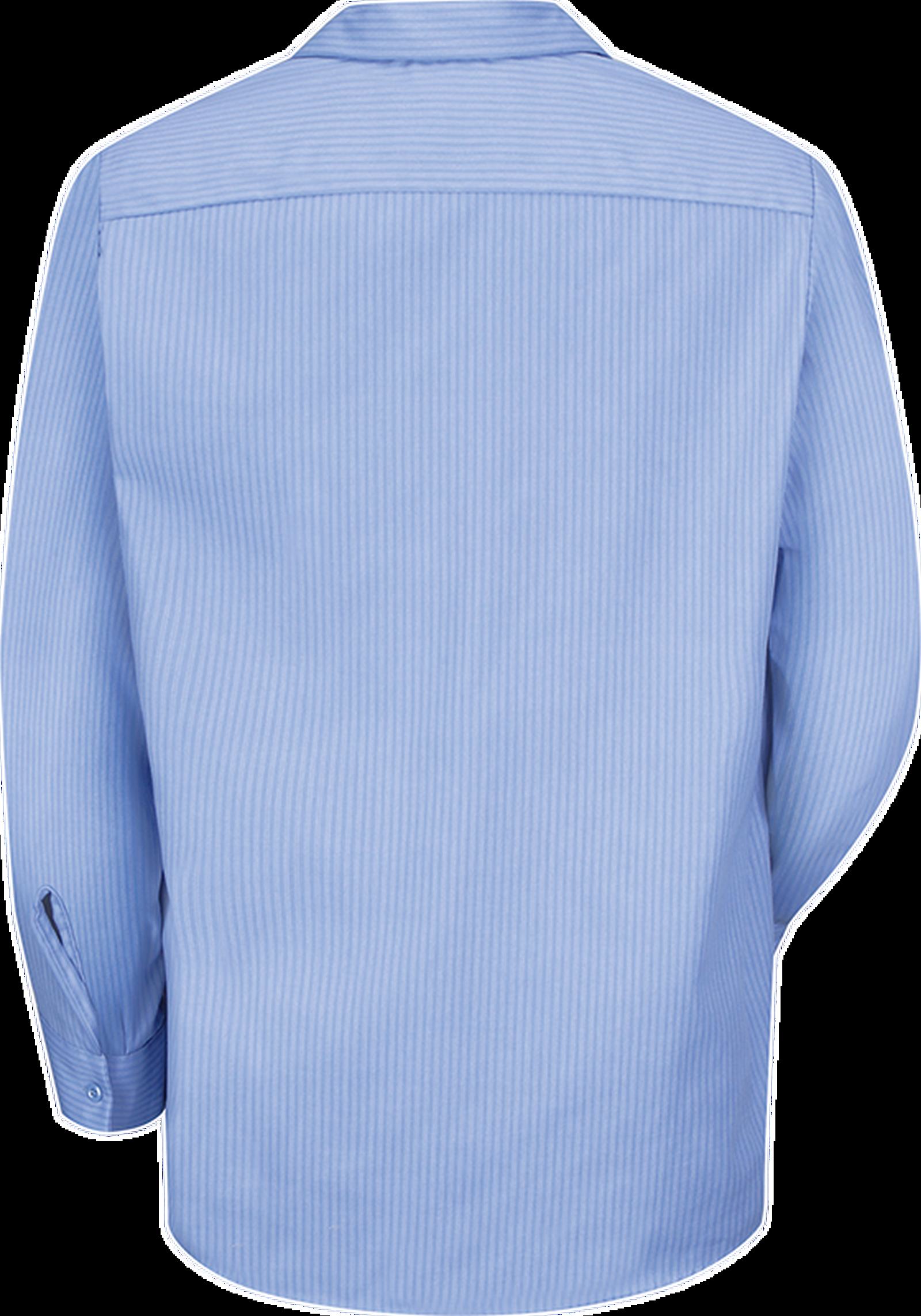 Men's Long Sleeve Durastripe® Work Shirt