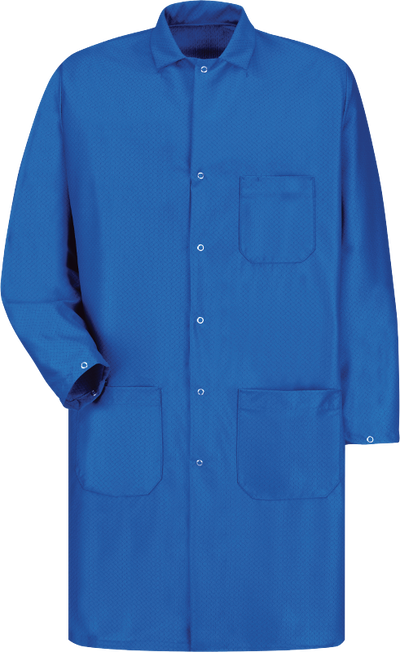 ESD/Anti-Static Tech Coat