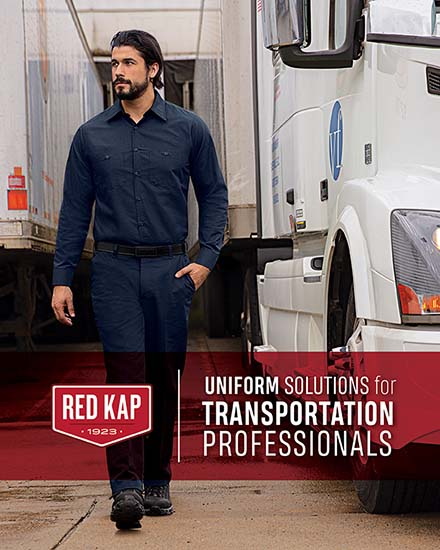Transportation Brochure