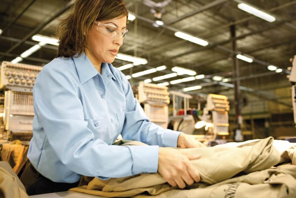 History of Women in the Workforce
