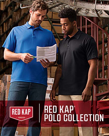 Polo Collection Brochure