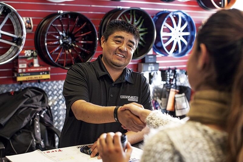 6 Tips for Improving Customer Service in the Auto Repair Industry