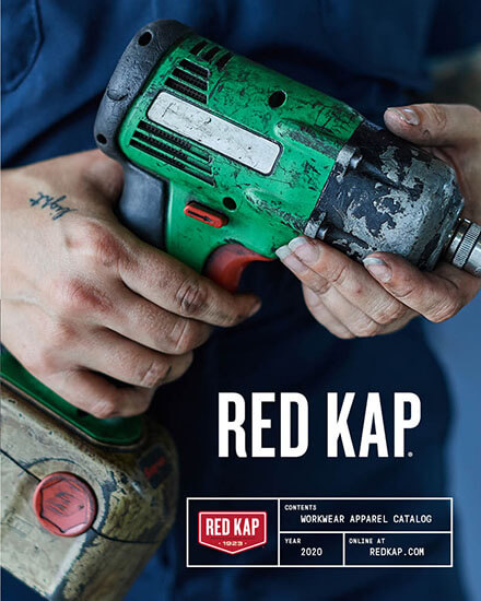 2020 Red Kap Catalog