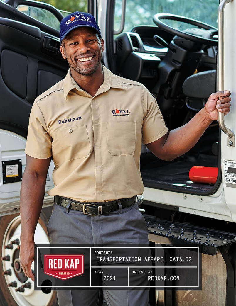 Transportation Brochure