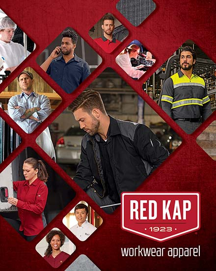 2019 Red Kap Catalog